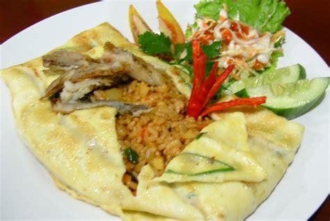 resep membuat telur gulung nasi gulung telur resep kuliner indonesia dan dunia