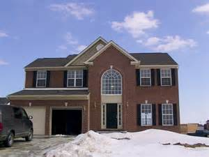 two story homes residence types