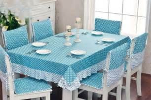 Dining Table And Chair Cover Set High Quality Kitchen Dining Table Cloth And Chair Cover