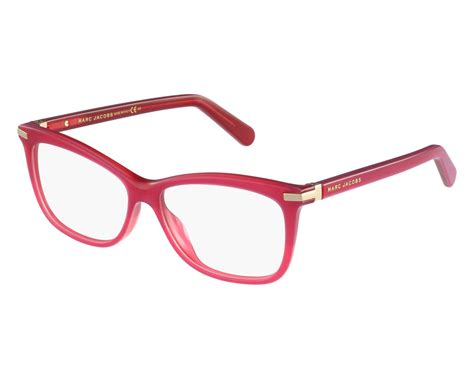 Mj Pink marc brille mj 551 8nm pink visionet
