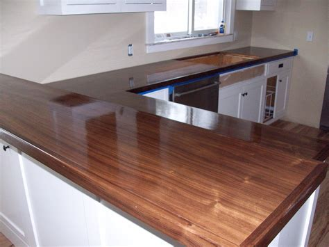Top Of Kitchen Cabinet Storage walnut kitchen counters appreciating life up north