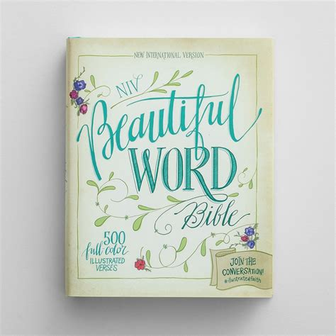 Wedding Anniversary Bible Verses Niv by Niv Beautiful Word Bible Dayspring