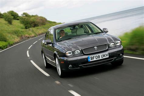 jaguar k type jaguar x type saloon 2001 2010 driving performance