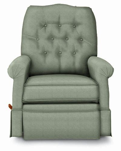 lazy boy imperial recliner lyndon reclina rocker 174 recliner by la z boy seafoam