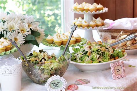 food ideas for couples wedding shower wedding shower decorations landeelu