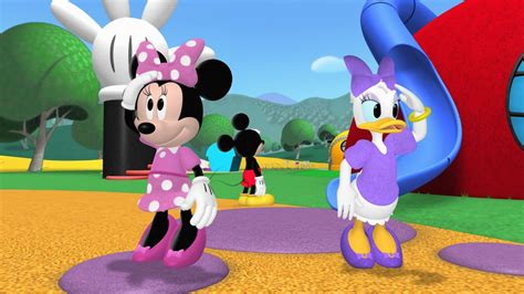 micky mouse club house mickey mouse clubhouse wallpaper wallpapersafari