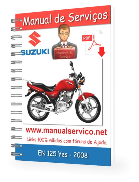 Suzuki En 125 Manual Manual De Servi 231 Os Suzuki En 125 Yes 2008 Manual E