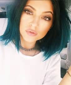 jenner hair color jenner new black hair color hair dye