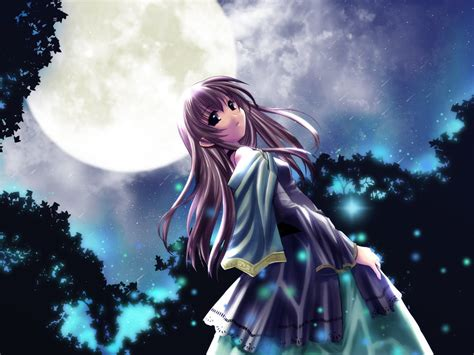 awesome anime girl wallpaper 50 awesome anime characters wallpapers noupe