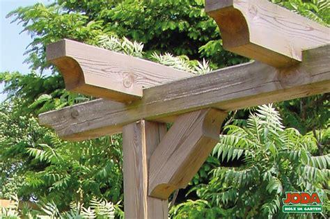 Pergola Bausatz Holz by Pergola Komplett Bausatz