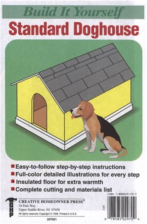 make your own dog house make your own homemade dog house