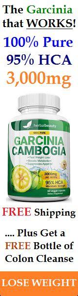 Max Pro Detox Colon Cleanse Side Effects by Garcinia Cambogia Colon Cleanse Diet Secret