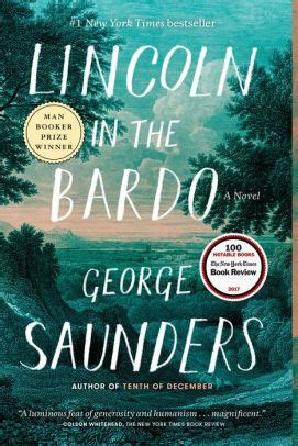 books lincoln in the bardo by george saunders culture the times the sunday times lincoln in the bardo by george saunders paperback barnes noble 174