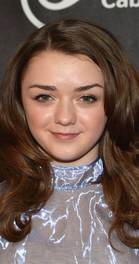 Margaret Williams Also Search For Maisie Williams Maisie Williams