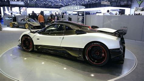 pagani zonda 2017 2017 pagani zonda cinque car photos catalog 2018