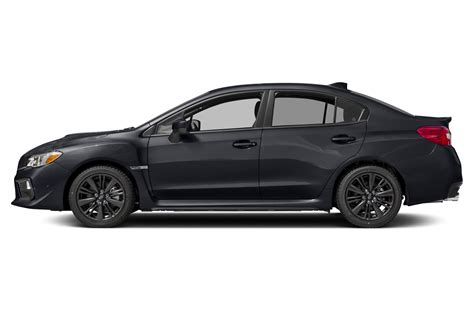 subaru sedan 2018 new 2018 subaru wrx price photos reviews safety