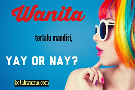 Yay Or Nay Wednesday by Wanita Mandiri