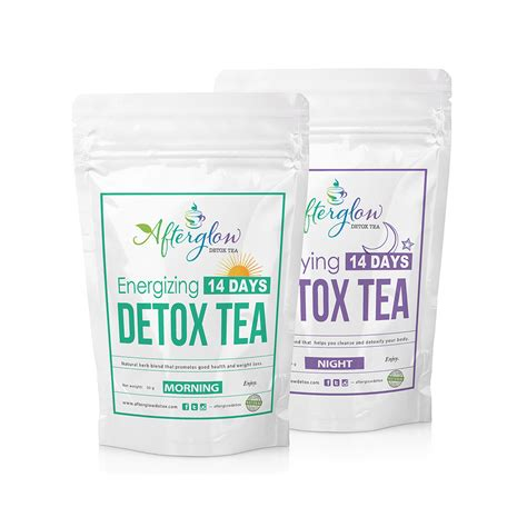 How Well Does Tea Detox Work by Detox Teas How They Work And The Six To Try Now Detox