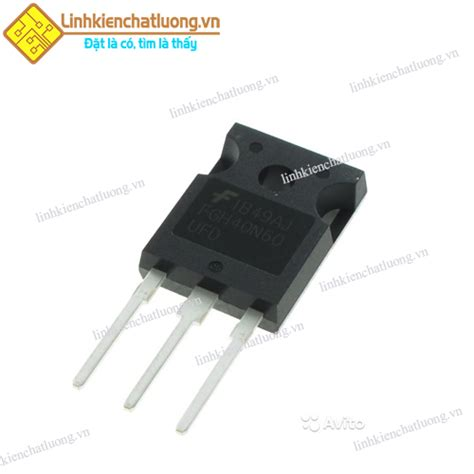 transistor igbt fgh40n60 transistor igbt 40n60 28 images igpt 40n60 b7h18 buy wholesale g40n60 ufd from china g40n60