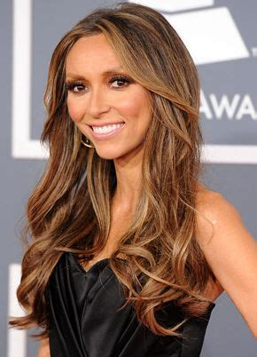 giuliana rancic wig 17 best images about new hair on pinterest dark blonde