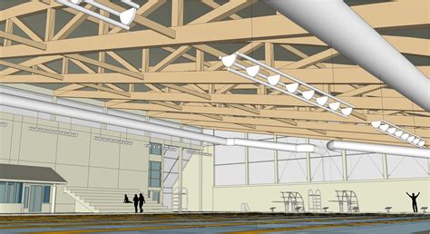 locker room cheshire ct community aquatic center at bartlem park tlb architecture