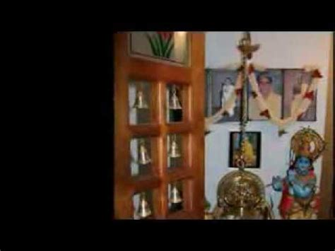 Pooja Room Kerala Model Door Designs Youtube Kerala House Plans With Pooja Rooms