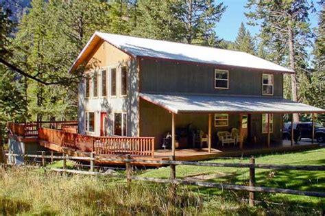 Wallowa Lake Cabins by Wallowa Lake Resort Vacation Rentals