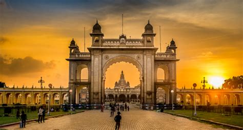 Mysore Mba Correspondence In Bangalore by 21 Best Places To Visit In And Around Mysore Tour My India