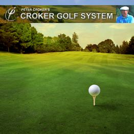 peter croker golf swing 50 off croker golf system deals reviews coupons discounts