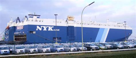 hyundai shipping vessel schedule roro versus container africa used vehicle adviser
