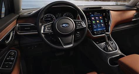 Subaru Legacy 2020 Interior by 2020 Subaru Outback Consumer Reports