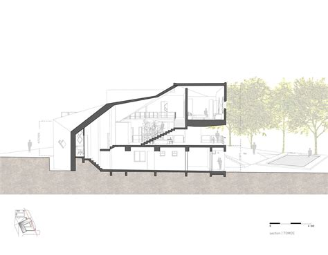 section eight productions tomoe villas architizer
