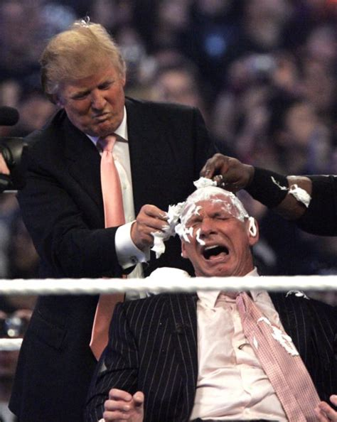 trumpmania vince mcmahon and the of america s 45th president books news vince mcmahon issues order to employees
