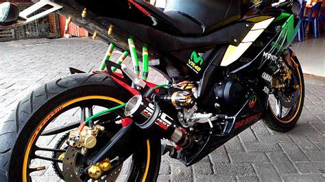 Knalpot Racing Yamaha R15 yamaha r15 knalpot racing sc