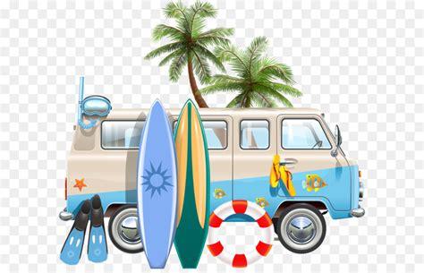 surf car clipart euclidean vector stock illustration illustration vector
