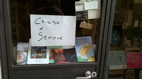 librerie fano urbino non 232 pi 249 un paese per piccoli negozi chiude anche