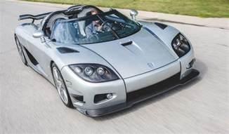 Koenigsegg Creator Koenigsegg Ccxr Trevita Owned By Floyd Mayweather Headed