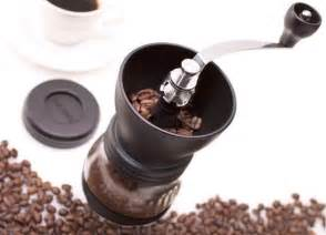 Burr Grinders For Coffee Five Best Burr Coffee Grinders