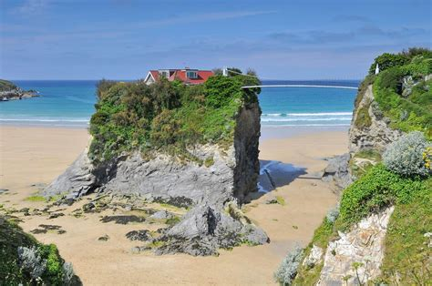 look inside newquay s spectacular island house cornwall live