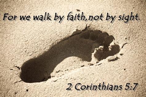 Footstep Futura Black walk by faith prophetic light prophecies