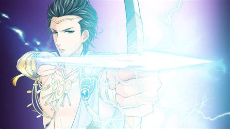 Otome toshi: Star Crossed Myth: Tauxolouve, Main Story and