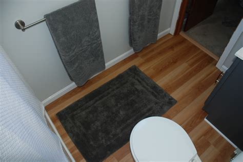vinyl plank flooring in bathroom 32 amazing ideas and pictures of the best vinyl tiles for