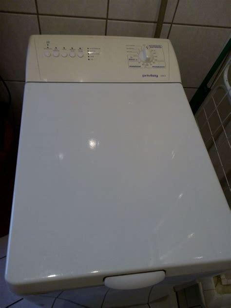 Privileg Waschmaschine Toplader by Waschmaschine Toplader Kaufen Waschmaschine Toplader