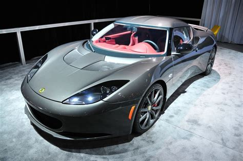 2012 lotus evora s nearly sneaks by but we catch the improvements autoblog