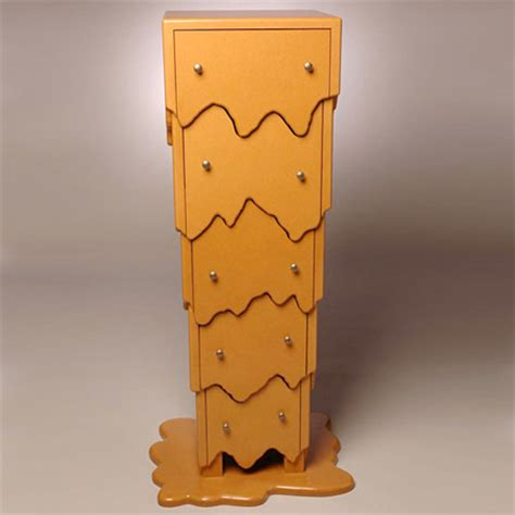 melting designs 18 unique and creative dressers