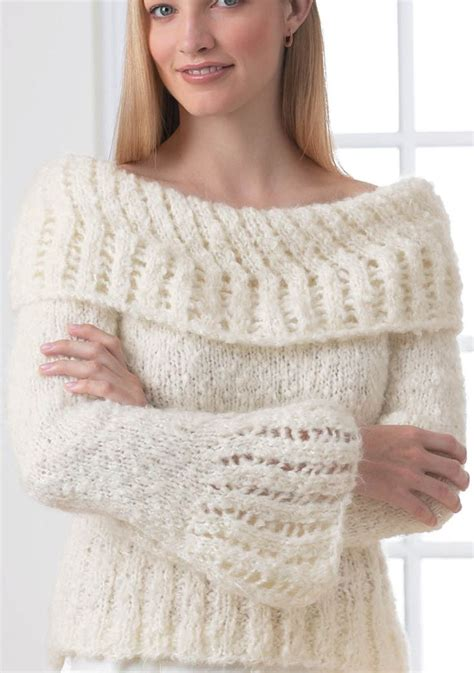 knitting patterns for sweaters on circular needles 302 best free knitting patterns tops images on pinterest