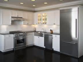 L Shaped Kitchen by Awesome L Shaped Kitchen Layouts For You Model Home