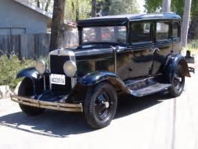 damn cool cars 1930s car styling
