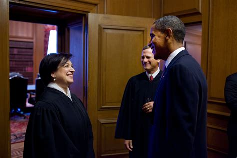 obama supreme court kagan