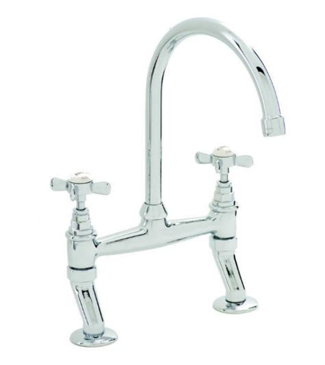 Kitchens   Bridge Mixer Taps   Taps And Sinks Online Taps